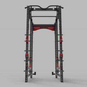 Sorinex Base Camp Rack