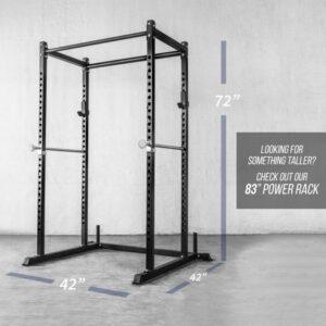 Rep PR-1050 Short Home Gym Power Rack