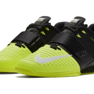 Nike Romaleos 3 Weightlifting Shoes