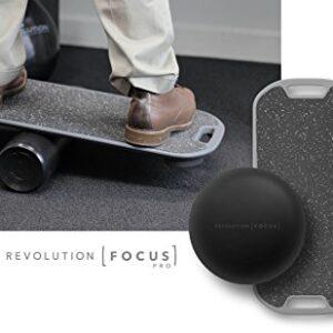 Revolution Focus Standing Desk Balance Board