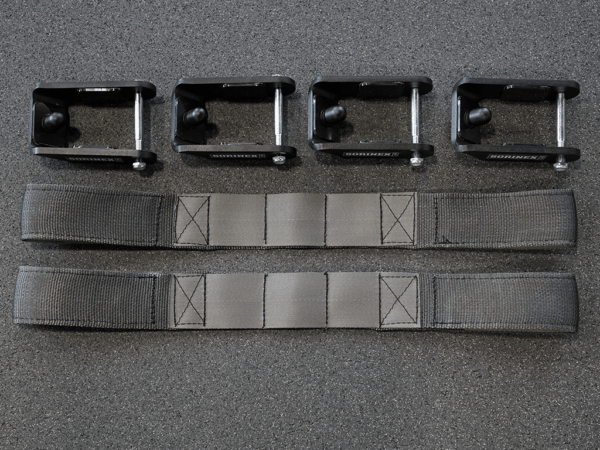 Sorinex Dark Horse Safety Strap System