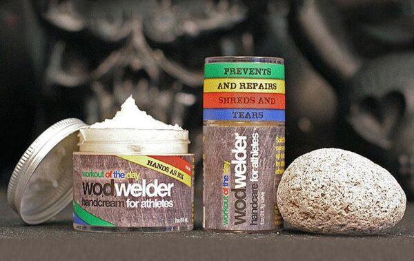 WOD Welder Handcare Kit