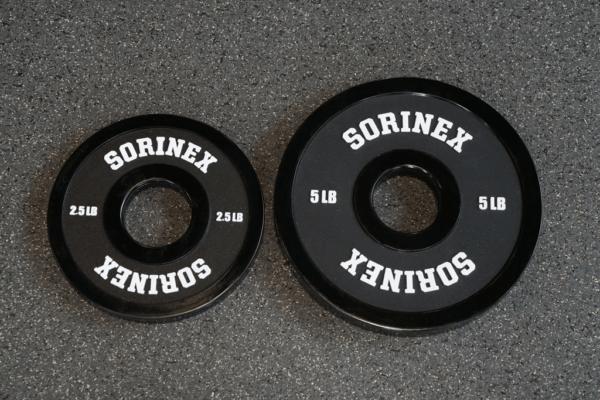 Sorinex Urethane Change Plates