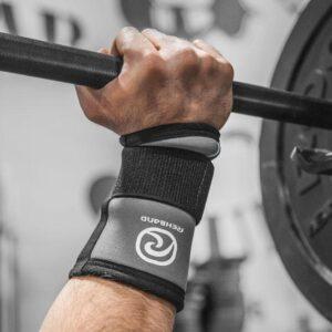 Rehband 7793 Strongman Wrist Support