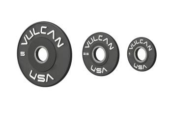 Vulcan Prime Pound Change Plates