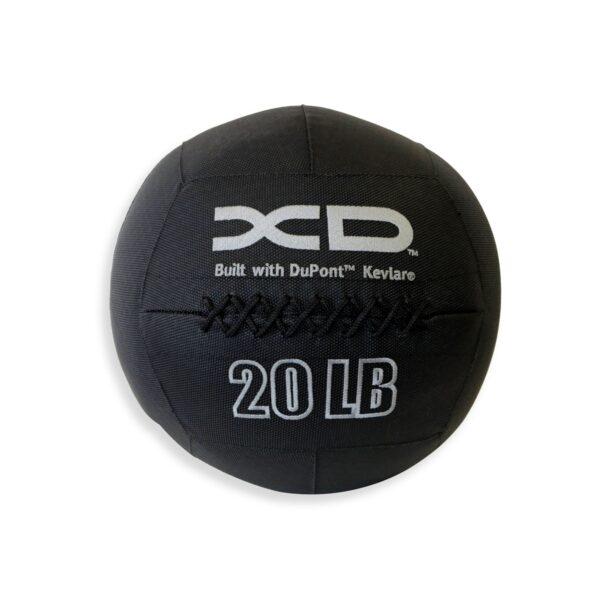 XD Kevlar Eclipse Medicine Ball