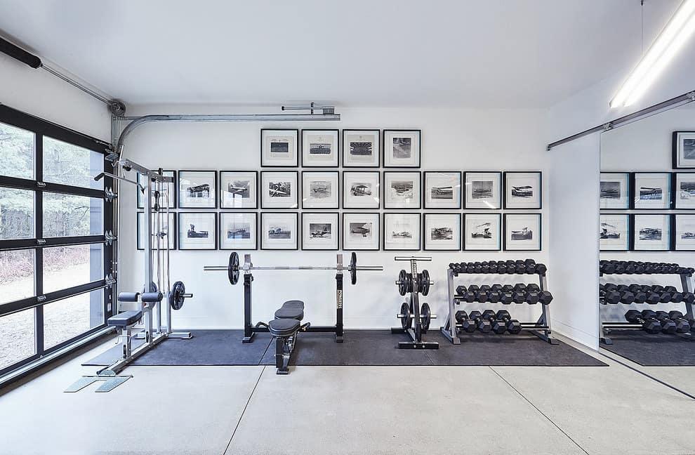 The 10 Best Budget Home Gym Setups I Ve, Pulley System For Garage Gym