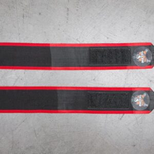 Metal Wrist Wraps