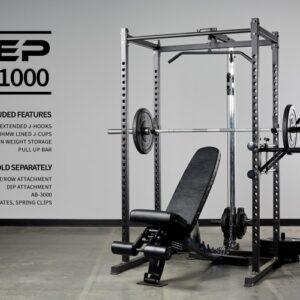 Rep PR-1000 Home Gym Power Rack