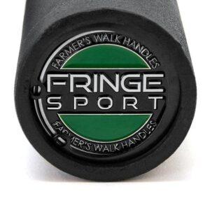 FringeSport Mini Farmer's Walk Handles