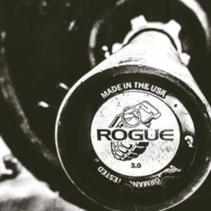 Rogue 25MM Women's Operator Bar