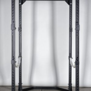Bells of Steel Light Commercial Power Rack 5.1