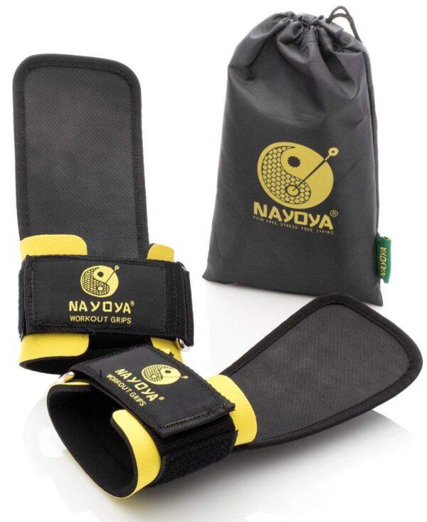 Nayoya Lifting Straps