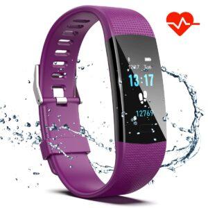 Saikee Fitness Tracker