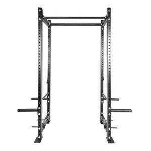 FringeSport Floor Mounted Power Rack
