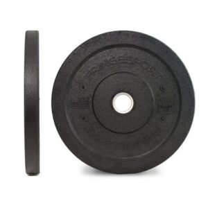 FringeSport American-Made Crumb Bumper Plates
