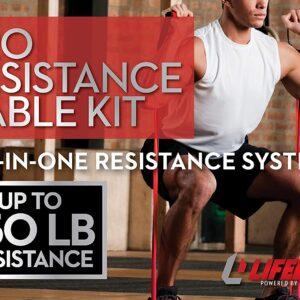 Lifeline Resistance Bands