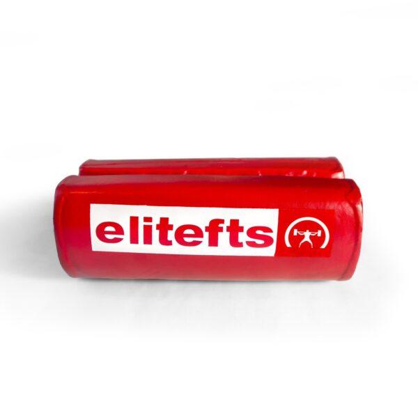 EliteFTS Red Shoulder Saver Pad