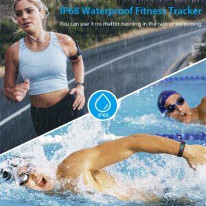 MEBUYZ Fitness Tracker