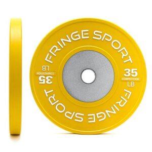 FringeSport LB Color Competition Plates