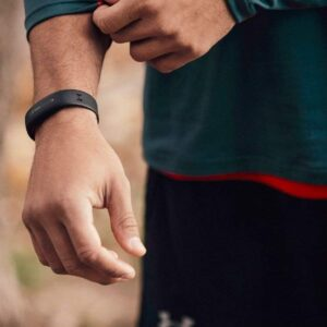 Under Armour Fitness Tracker Band
