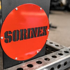 Sorinex Glute Ham Developer