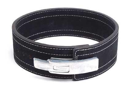 Inzer Forever Lever Belt