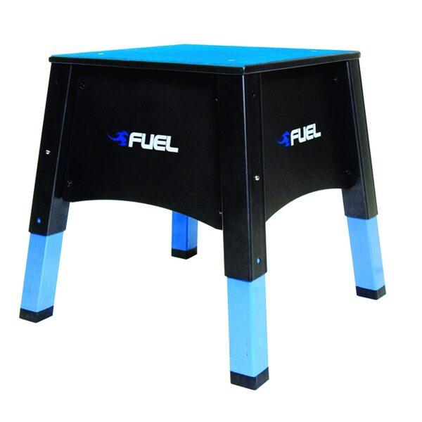 Fuel Performance Adjustable Plyometrics Box