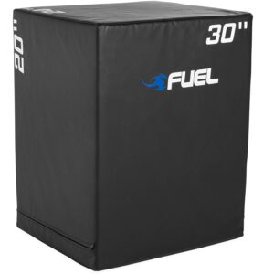 Fuel Performance 3-in-1 Foam Plyo Jumping Box