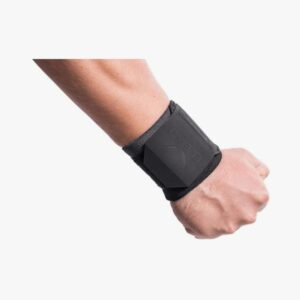 Eleiko Wrist Wraps Powerlifting