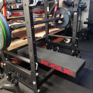 Rogue Westside Bench 2.0