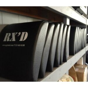 Get RXd Back Support Pad