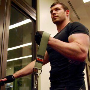 IPR Fitness Iso Handle LITE