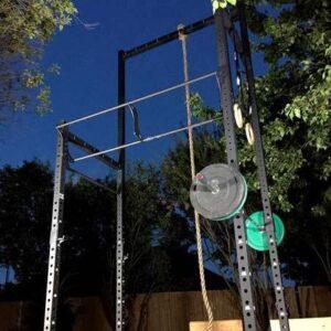 FringeSport Ultimate Backyard Rig