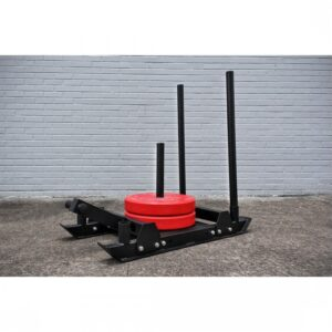 Get RXd WBD Sled