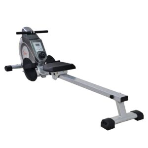 Sunny Health & Fitness SF-RW5515 Magnetic Rower