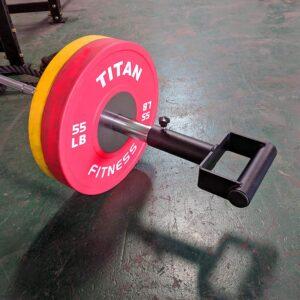 Titan Single Handle Landmine Press