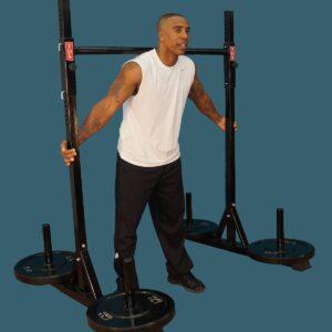 TDS Strongman's Yoke