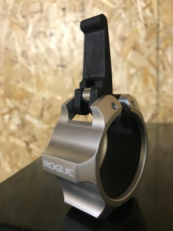 Rogue USA Aluminum Collars