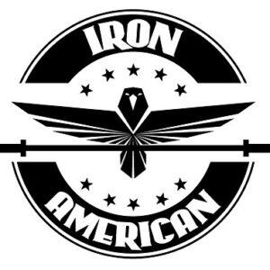 Iron American Liquid Sports Chalk
