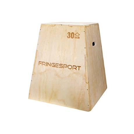 FringeSport Traditional Plyo Boxes