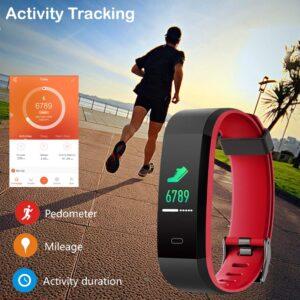 Willful SW350 Fitness Tracker