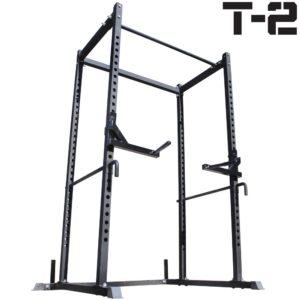 Titan T-2 Series Power Rack