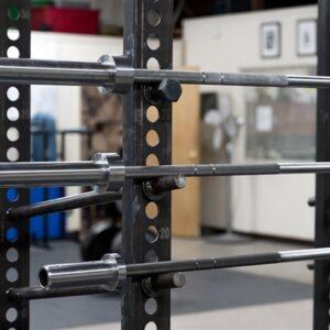 Buddy Capps Starting Strength 10KG Bar