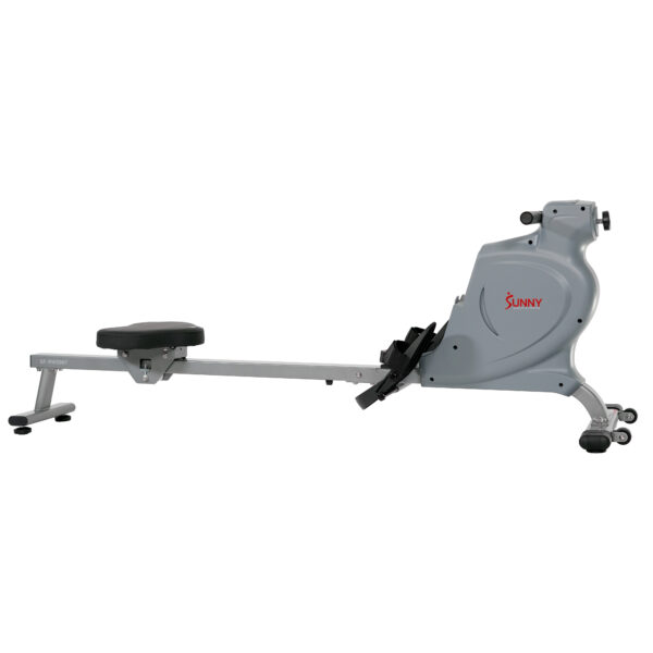 Sunny Health and Fitness Space Efficient Magnetic Rower