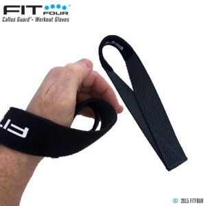 Fit Four F4T Triangle Weightlifting Strap