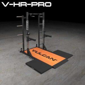 Vulcan Pro Half Rack