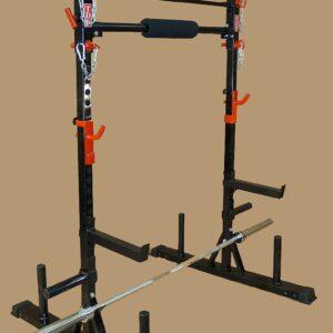 TDS Strongman's Yoke Gym
