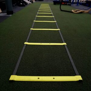Get RXd Agility Ladder