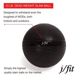 j/fit Slam Balls